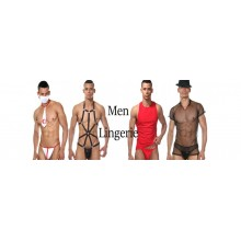 Men's Lingerie